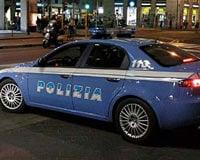 Polizia1 | Italian Police Seize Spanish Olive Oil | europe