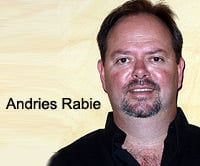 Rabie | Olive Oil Times